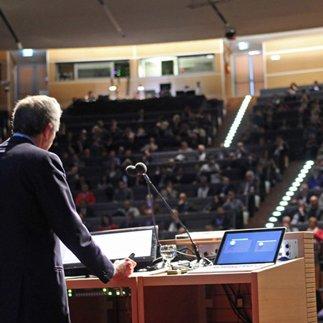 congressi ed eventi roma
